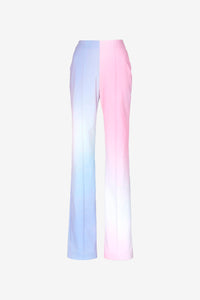 Multi-colored pants from Saks Potts