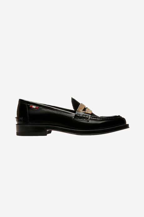 Eloy Loafer in black