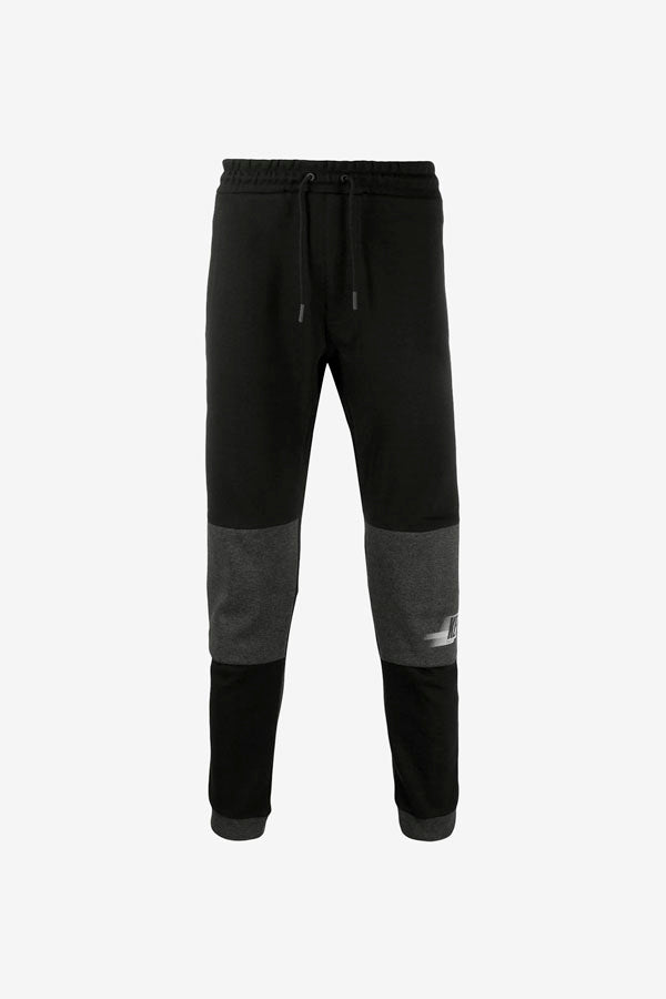 Tapered sweatpants