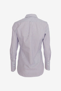 Britt Sisseck Cora D Shirt Stripes