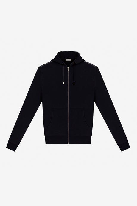 Dior Homme Sweatshirt Black Logo Band
