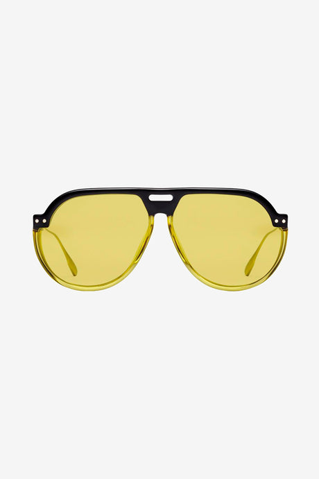 Dior Sunglasses Club 3 Yellow