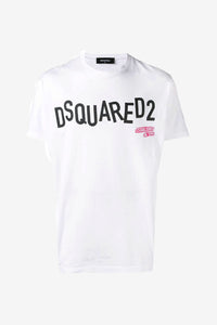 Logo T-Shirt from Dsquared2