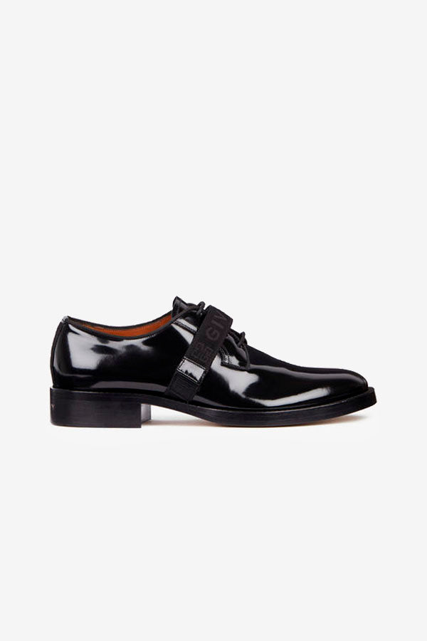 Cruz Derby Shoes