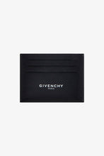 Black cardholder from Givenchy