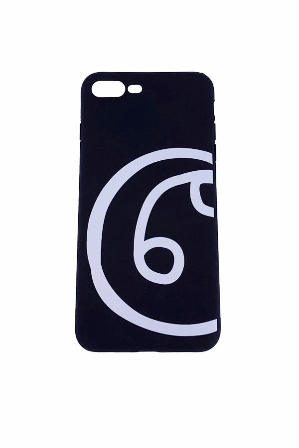 Swirl iPhone Cover - iPhone 7 & 8
