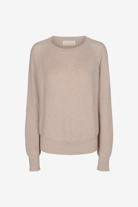 Jeremy O-Neck Knit