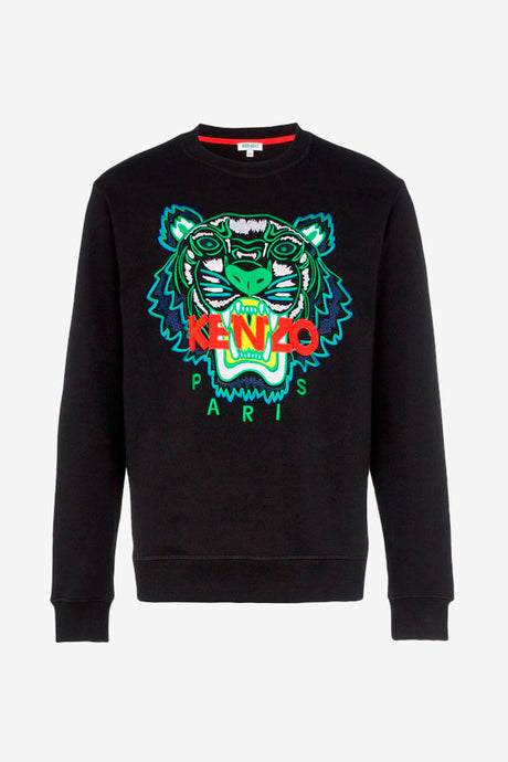sweatshirt logo lion