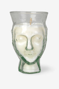 Tete Head Candle