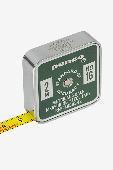 Pocket Tape Measure