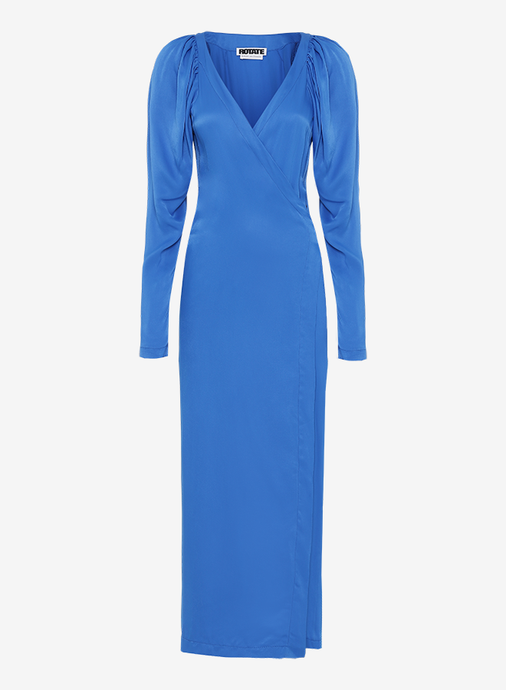 Number 5 - Directoire Blue