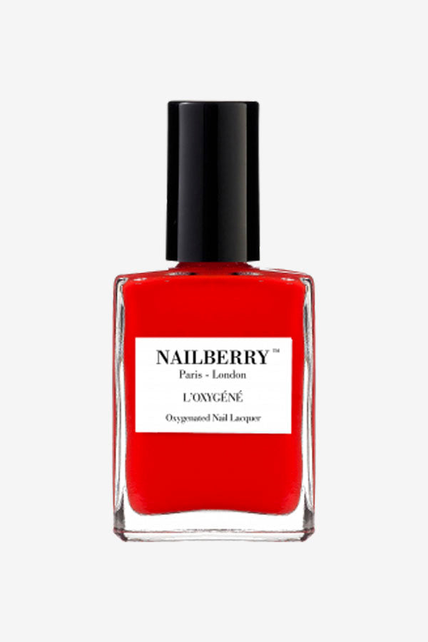 Cherry Cherie exotic red color