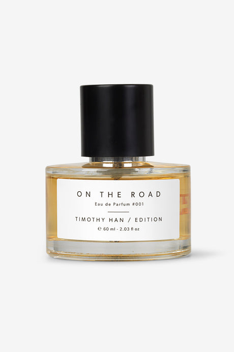 On The Road - Eau De Parfum #001