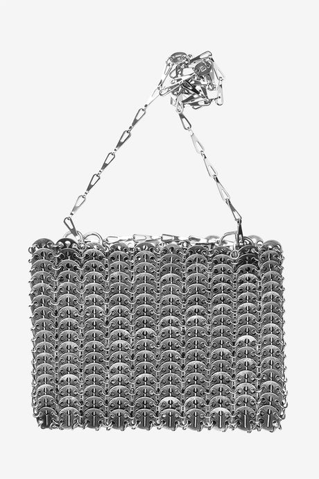 Chainmail Shoulder Bag