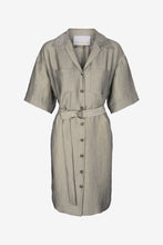 Puglia Shirt Dress