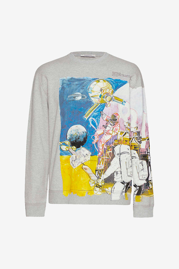 Spaceland Sweatshirt