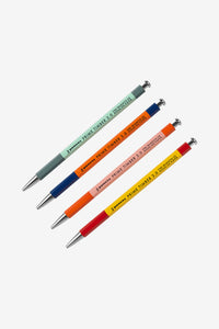 Prime Timber 2.0 Mechanical Pencil