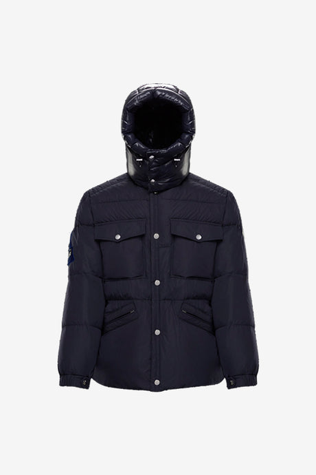 Vilbert Down Jacket