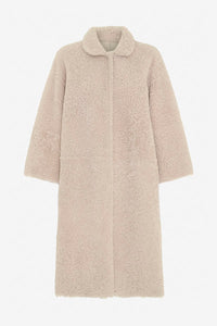 Tune Shearling Coat