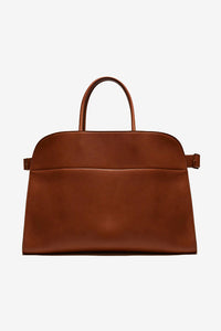 Margaux leather bag from The ROW