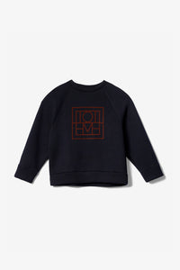 Antibes Monogram Sweatshirt