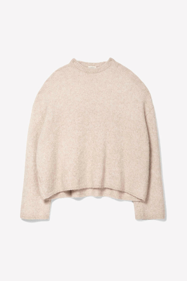 Shop Totême Biella Sweater at Birger Christensen