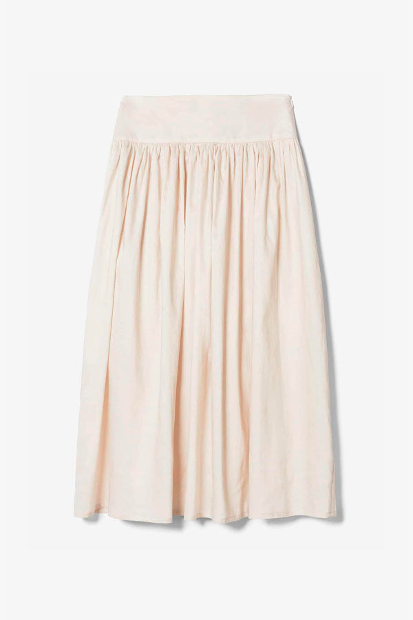 Totême Nerola Skirt. Shop at Birger Christensen