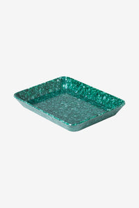 Marbled Tray Small