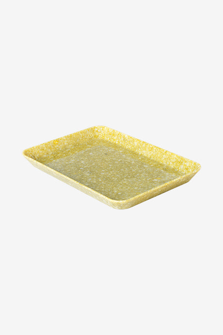 Marbled Tray Medium