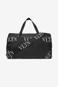'VLTN' Duffle Bag - Large