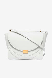 Luna Bag White