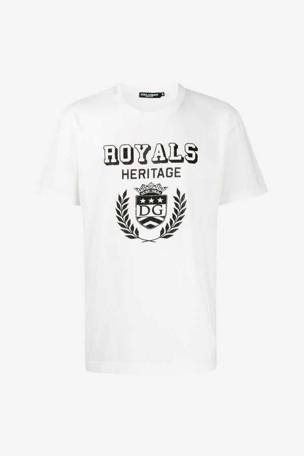 Royals Heritage T-Shirt