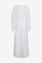 Benini Dress White
