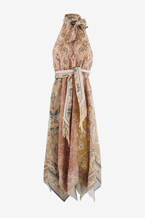 Freja Long Dress