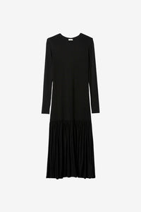 Lomello Dress Black