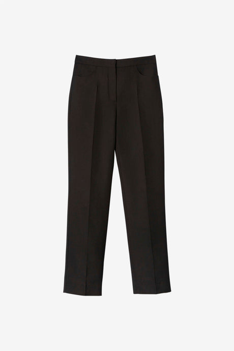 Troia Trousers Black