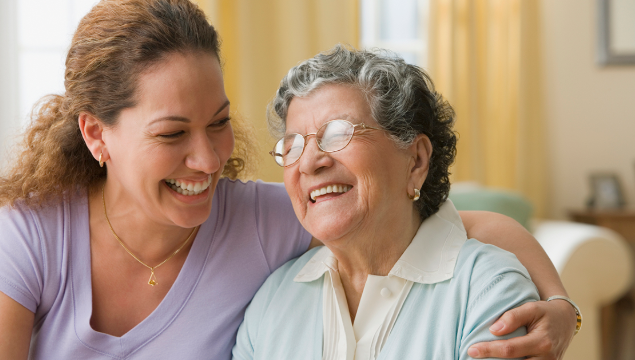 Helpful Tips For Caregivers