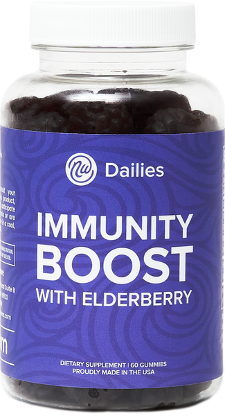 Immune Boost Gummies