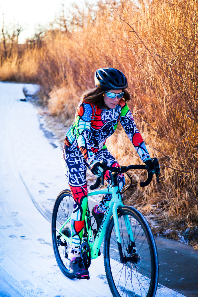 4 Foods All Female Cyclist Should Eat