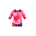 Medium rare womens cycling jersey