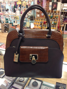 Brown Women's Bag - Bessie