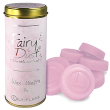 Lily-Flame Fairy Dust Wax Melts