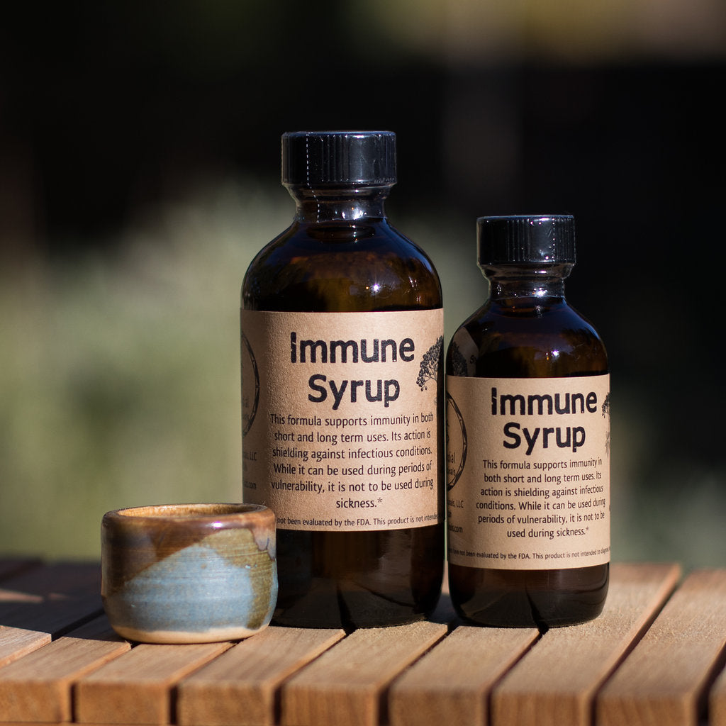 Immune Syrup