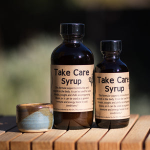 Take Care Syrup