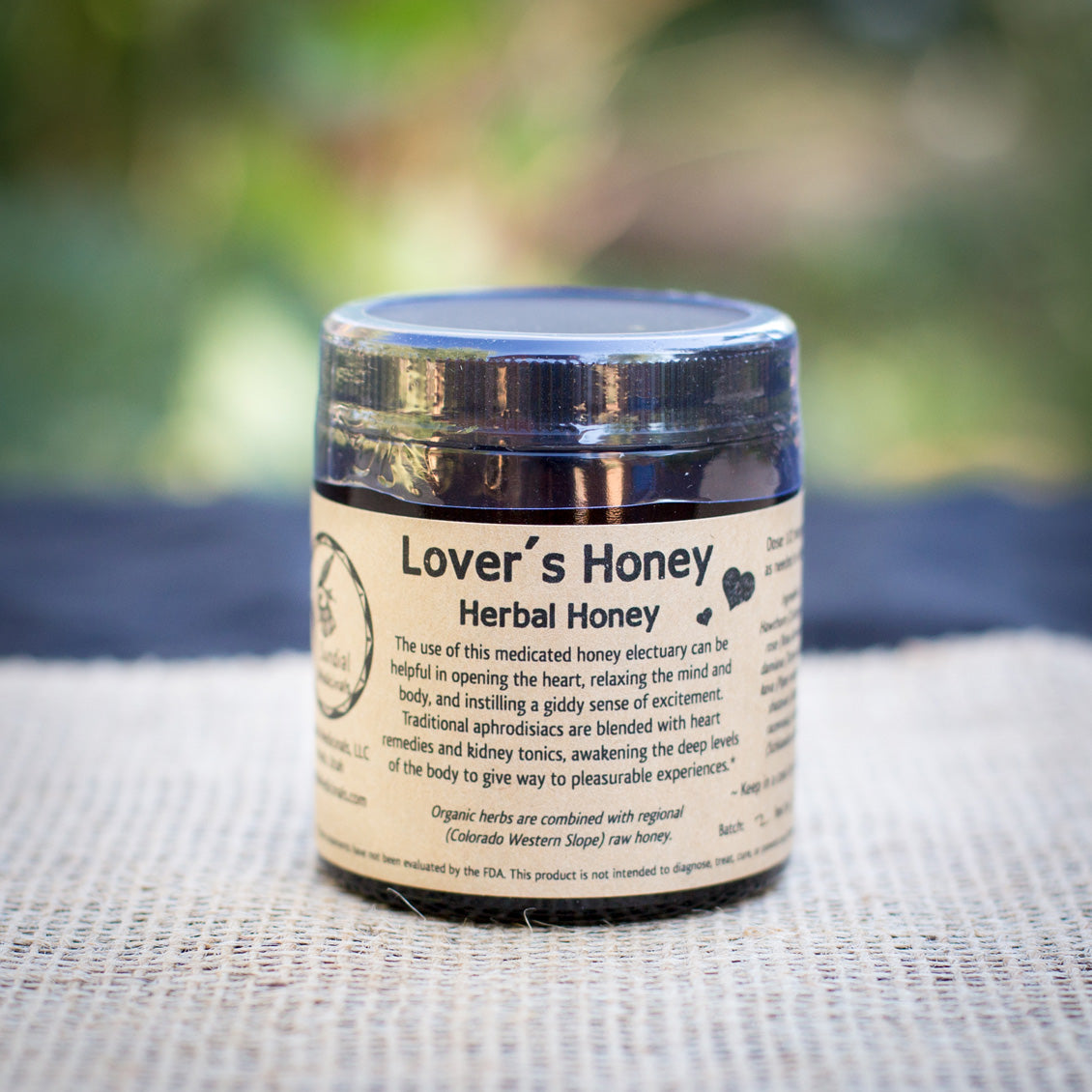 Lover's Honey