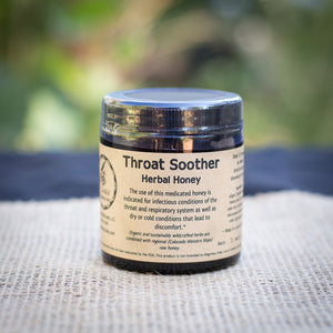 Throat Soother