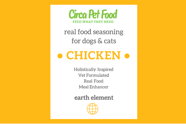 Earth Element - Chicken Seasoning