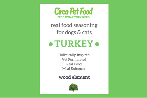 Wood Element - Turkey Seasoning