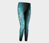 Image of Dance Terms Youth Leggings