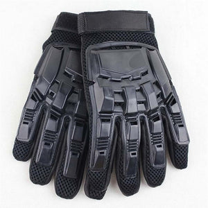 Skiing Gloves Breathable Windproof
